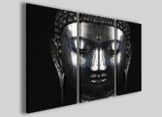 Quadri orientali con Buddha IV arredamento moderno stampe canvas