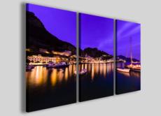 Foto su tela cercando l infinito moderni astratti quadri