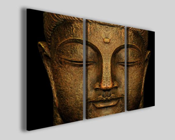 Quadri Buddha VII stampe zen orientali