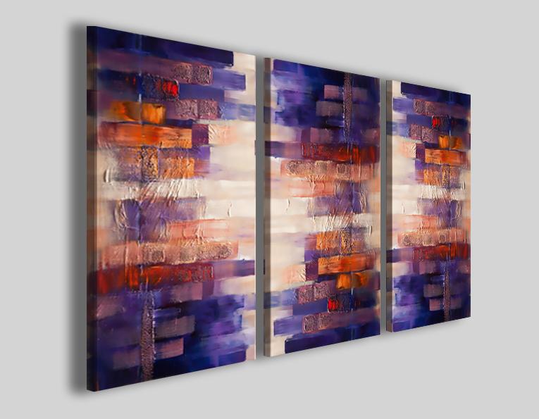 Quadri moderni art 29 stampe moderne astratte 30artgallery for Immagini astratte moderne