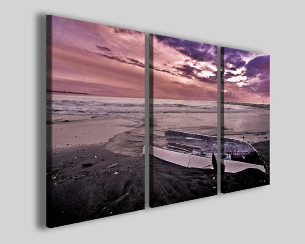 Quadri paesaggi mare art 94 stampe tramonti