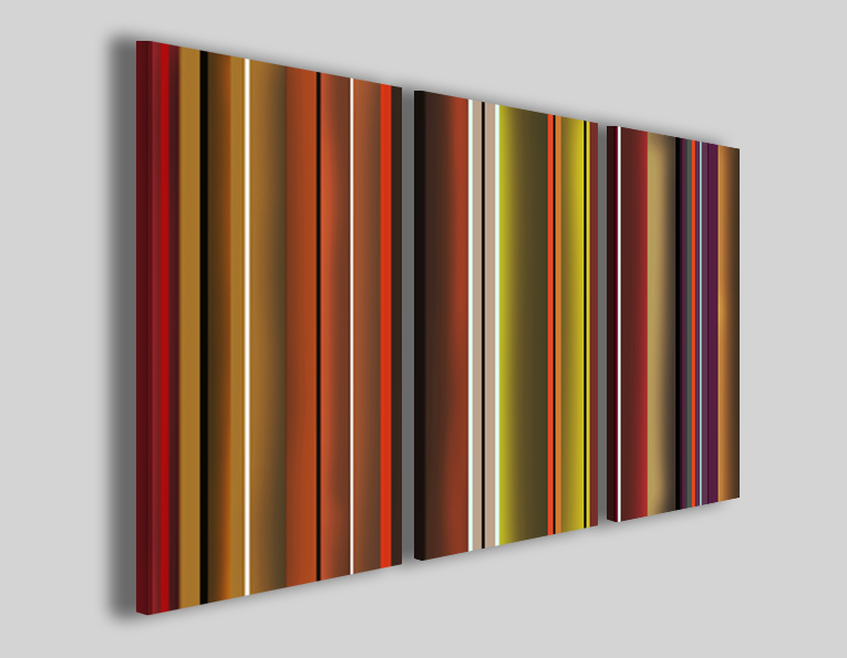 Quadri astratti art 122 stampe moderne