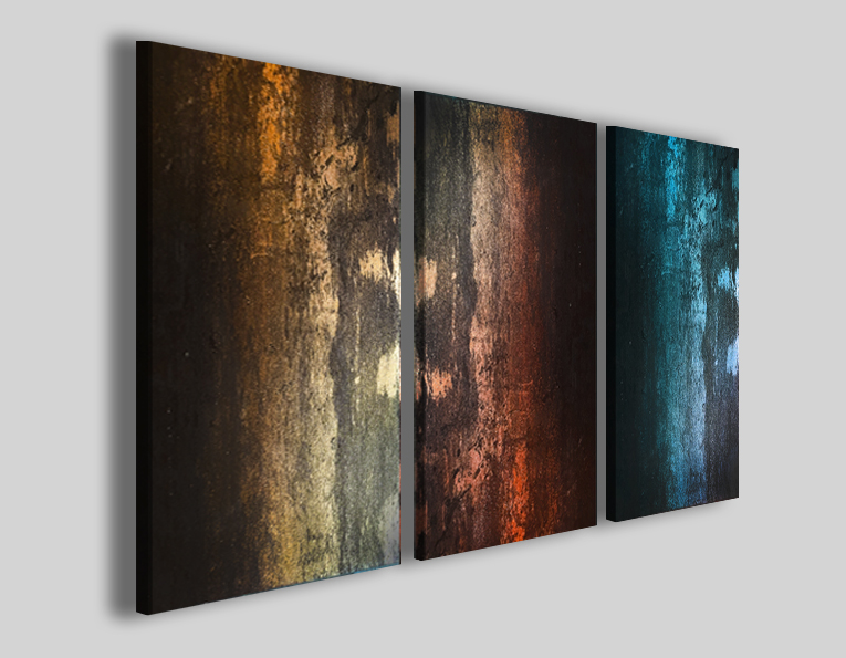 Quadri astratti art 127 stampe moderne