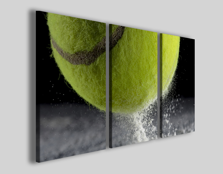 Quadri tennis sport art 4257  stampe moderne