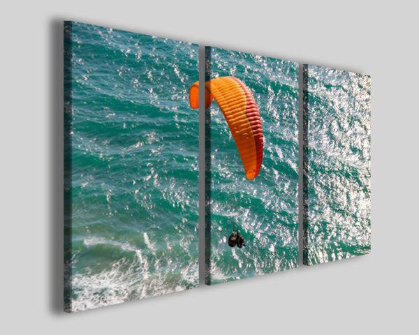 Quadri parapendio art 4260 stampe su tela