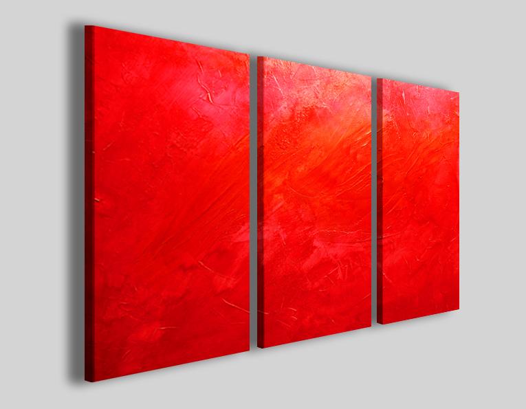 Quadri astratti Abstract II stampe moderne