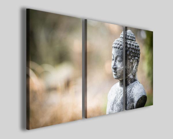 Quadri Buddha X stampe su tela canvas