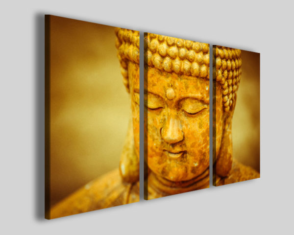 Quadri Buddha XIV stampe moderne canvas