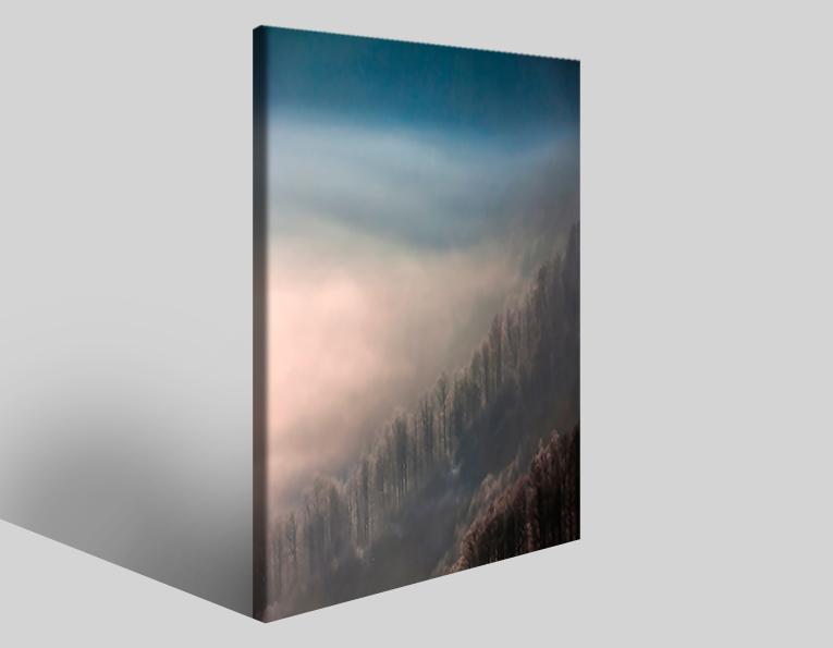 Quadro su tela Design 135 stampa su tela