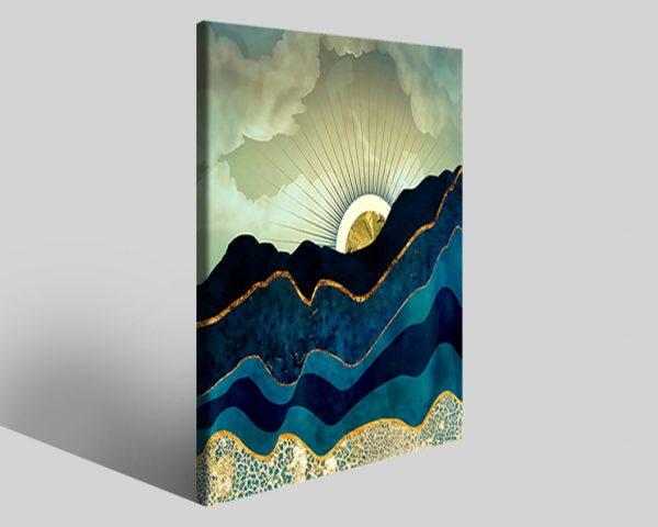 Foto canvas Design 804 stampa su tela