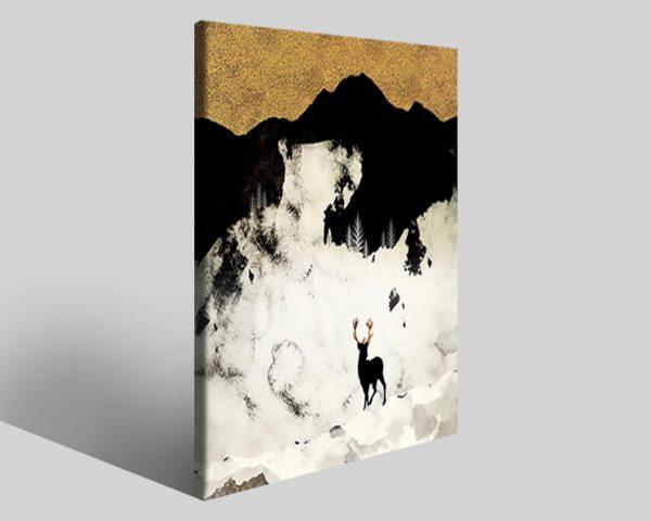 Foto canvas Design 808 stampa su tela