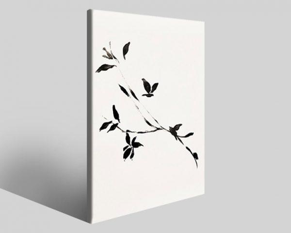 Foto canvas Design 809 stampa su tela