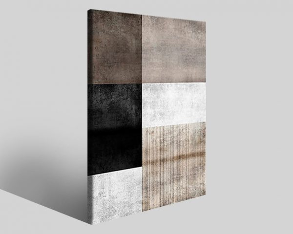 Foto canvas Design 815 stampa su tela