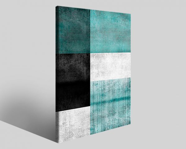 Foto canvas Design 816 stampa su tela