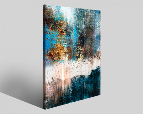 Foto canvas Design 821 stampa su tela