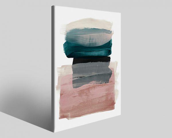 Foto canvas Design 848 stampa su tela