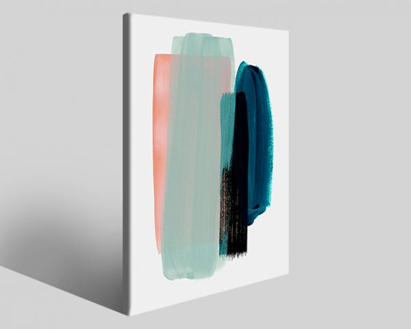 Foto canvas Design 850 stampa su tela
