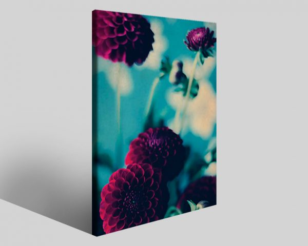 Foto canvas Design 855 stampa su tela