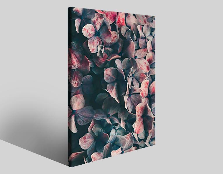 Foto canvas Design 856 stampa su tela