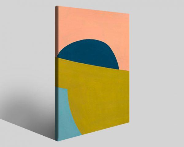 Foto canvas Design 859 stampa su tela