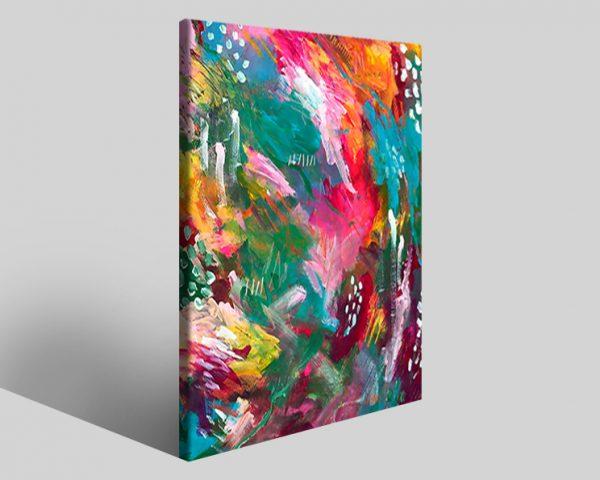 Foto canvas Design 860 stampa su tela