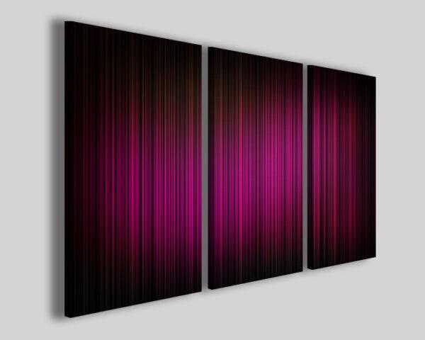 Quadri astratti Palcke stampe canvas moderne