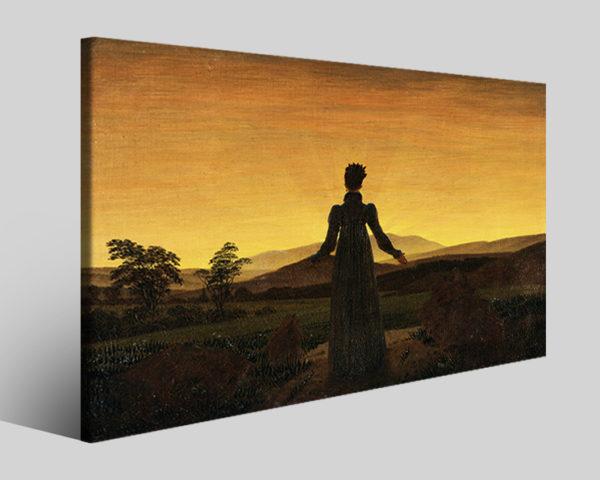 Quadri Caspar David Friedrich art X riproduzioni famose