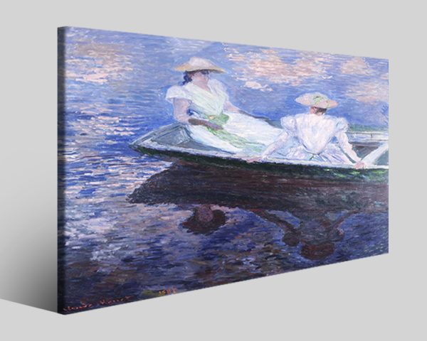 Quadri famosi Claude Monet art X stampe famose su tela