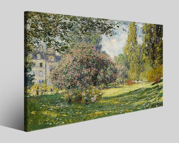 Quadri famosi Claude Monet art VIII stampe famose su tela