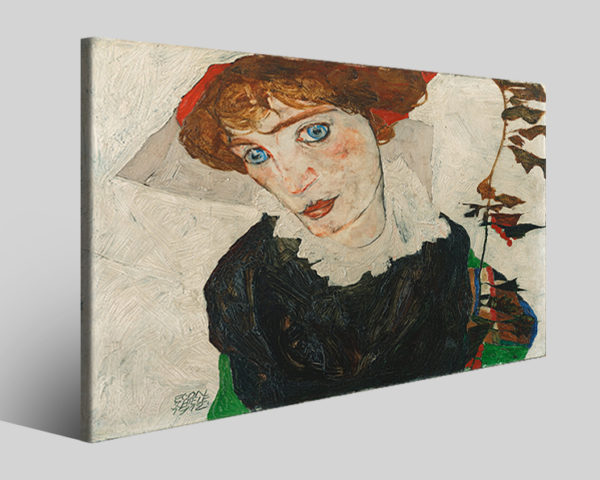 Quadri Egon Schiele art VI stampe famose su tela