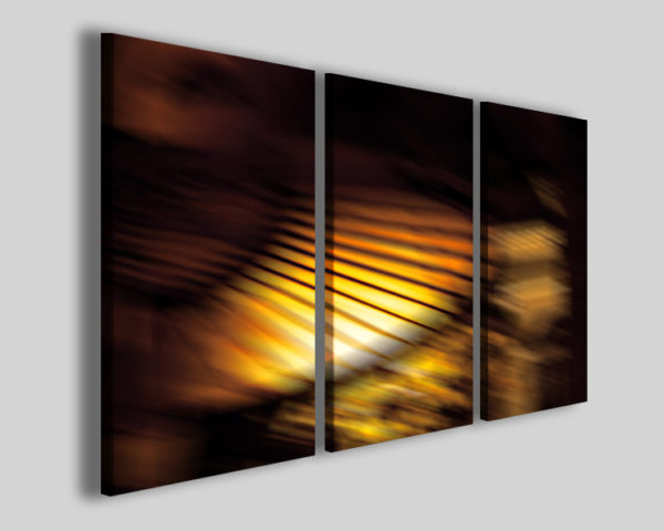 Quadri astratti Opere notturne stampe moderne