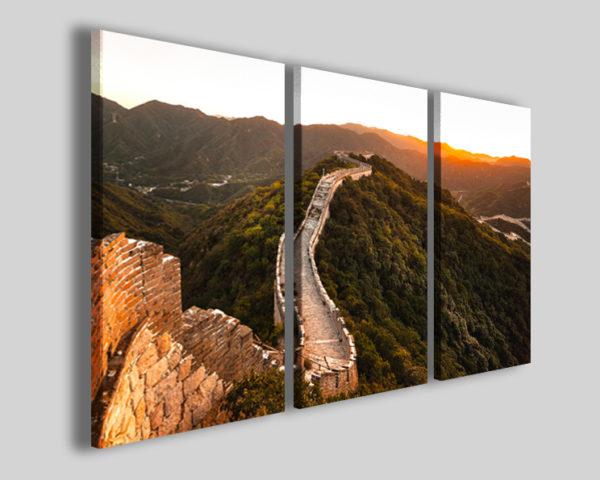 Quadri e stampe Cina muraglia cinese arredamento orientale