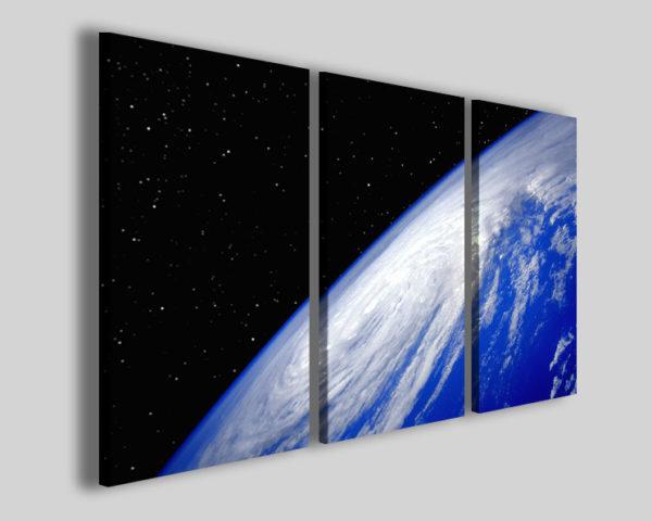 Quadri moderni Great planet stampe su tela