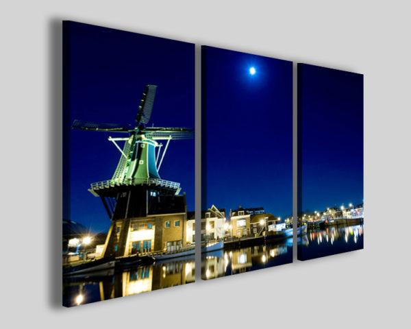 Quadri moderni Haarlem olanda Amsterdam