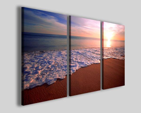 Quadro Cabo San lucas stampe su tela tramonto