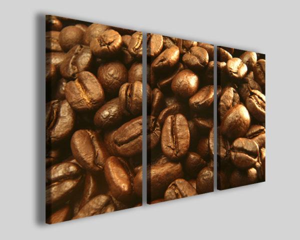 Quadro Caffè arredamento bar stampa su tela