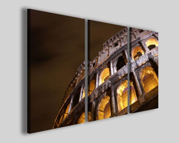 Quadro Colosseo stampe su tela roma