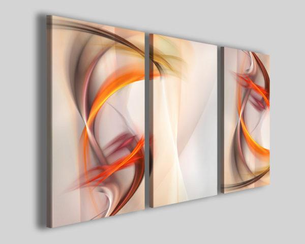 Quadro Elegant design II stampe quadri astratti