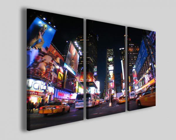 Quadro Times Square I