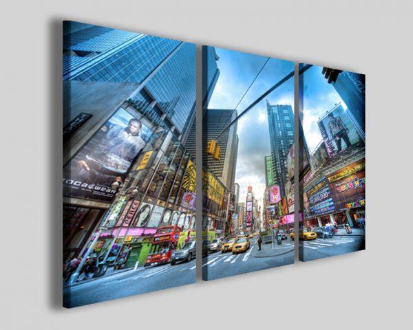 Quadro Times Square II