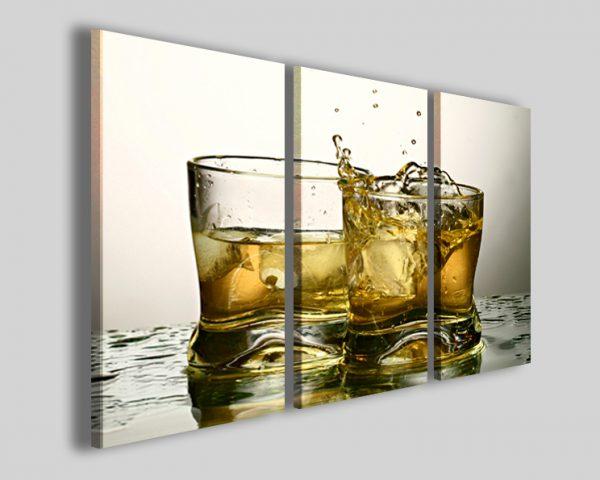 Quadro whisky