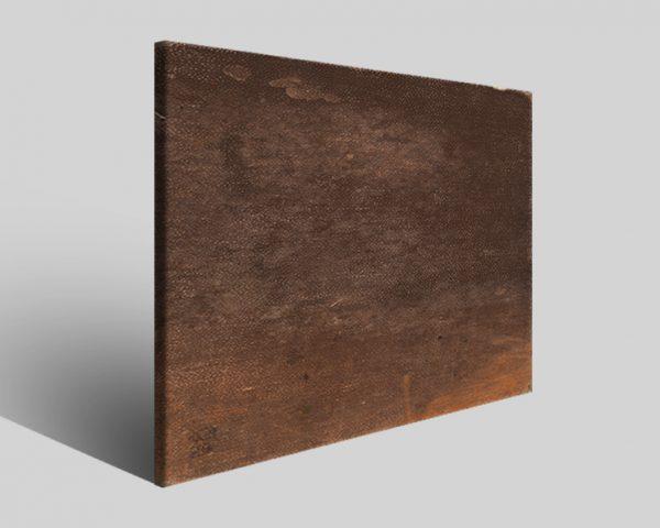 Quadro moderno astratto Tezt 1 stampa su tela