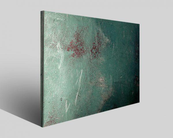 Quadro moderno astratto Tezt 100 stampa su tela