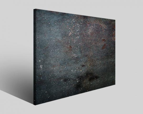 Quadro moderno astratto Tezt 107 stampa su tela