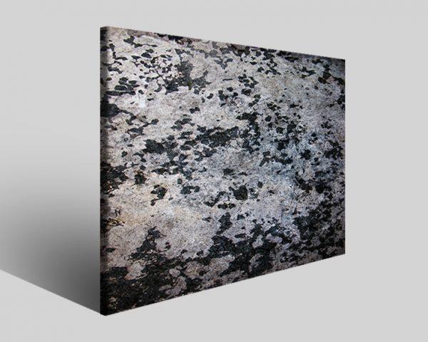 Quadro moderno astratto Tezt 108 stampa su tela