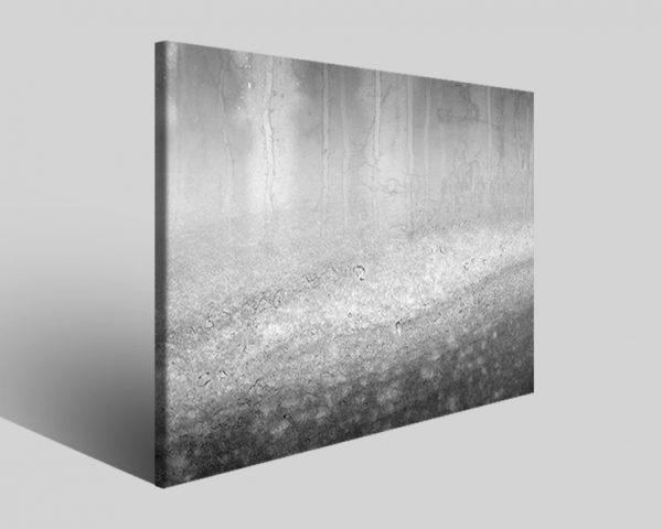 Quadro moderno astratto Tezt 124 stampa su tela