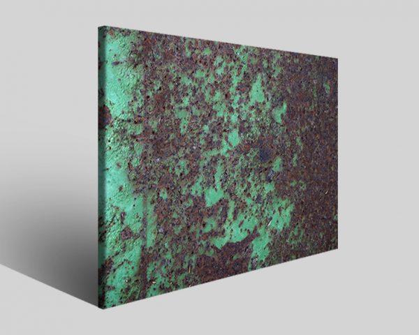 Quadro moderno astratto Tezt 128 stampa su tela