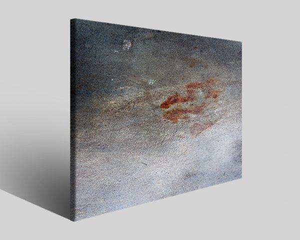 Quadro moderno astratto Tezt 133 stampa su tela