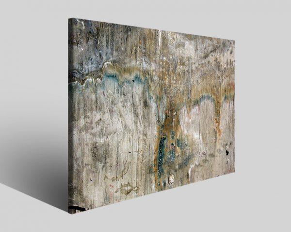 Quadro moderno astratto Tezt 134 stampa su tela