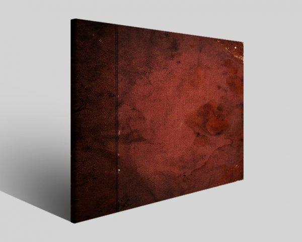 Quadro moderno astratto Tezt 136 stampa su tela